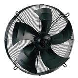Вентилятор YWF K (от 200 до 630 мм, защитная решетка)