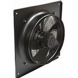 Осевые вентиляторы YWF (квадратная панель)