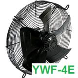 Вентилятор YWF4E (однофазный, 220В)