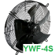 Вентилятор YWF4S (однофазный, 220В)