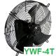 Вентилятор YWF4T (трехфазный, 380В)