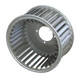 Вентиляторные колеса (крыльчатка)
