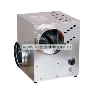 Вентилятор канальный круглый Dospel KOM II 800