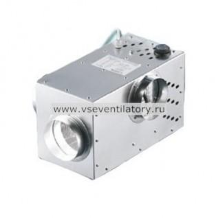 Вентилятор канальный круглый Dospel KOM III 400