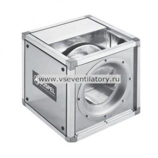 Вентилятор канальный прямоугольный Dospel K-Box 400/670