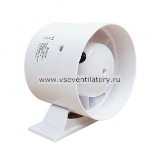 Вентилятор канальный круглый Dospel POLO 2 125/129 W