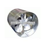 Вентилятор канальный круглый Dospel WB 150