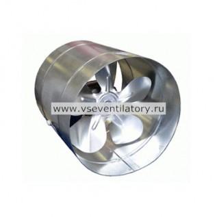 Вентилятор канальный круглый Dospel WB 200