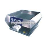 Вентилятор крышный Dospel WDEx 315