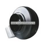 Вентилятор канальный круглый Dospel WK 150