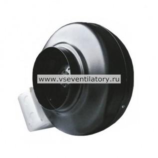 Вентилятор канальный круглый Dospel WK 100