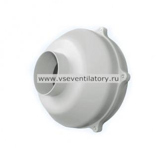 Вентилятор канальный круглый Dospel WK PLASTIC 200