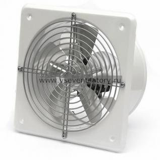 Вентилятор осевой Dospel WB-S 250