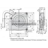 Вентилятор компактный EBMPAPST RL90-18/12N