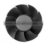 Вентилятор осевой EBMPAPST A2E200-AI38-01