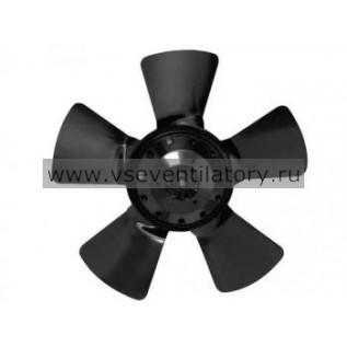 Вентилятор осевой EBMPAPST A2D250-AA02-01