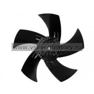 Вентилятор осевой EBMPAPST A2D300-AP02-02