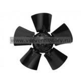 Вентилятор осевой EBMPAPST A2E300-AC47-01