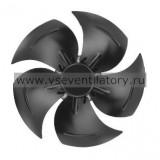 Вентилятор осевой EBMPAPST A3G315-AA58-02