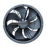 Вентилятор осевой Lufberg AX-D-200-4E