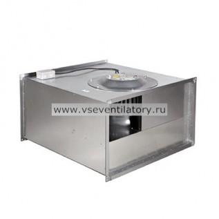 Вентилятор канальный прямоугольный Lufberg RL80-50-6D