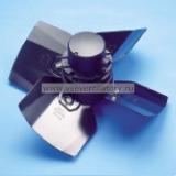 Вентилятор осевой Nicotra Gebhardt AFM 315-35/4-4T-A