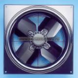 Вентилятор осевой Nicotra Gebhardt AFQ 450-30/4M-B
