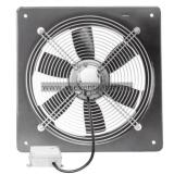 Вентилятор осевой Nicotra Gebhardt AQA 61-0355–6E