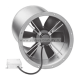 Вентилятор осевой Nicotra Gebhardt ARA 62-0315–4D