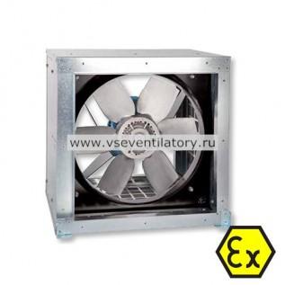 Вентилятор осевой Soler Palau CGT 800
