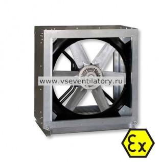 Вентилятор осевой Soler Palau CGT 1250
