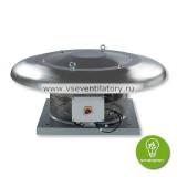Вентилятор крышный Soler Palau CRHB-315 ECOWATT