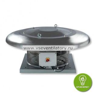 Вентилятор крышный Soler Palau CRHB-400 ECOWATT