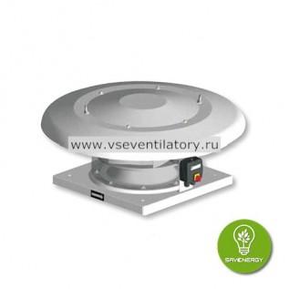Вентилятор крышный Soler Palau CRHB/4-355 ECOWATT BASIC