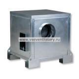 Вентилятор центробежный в корпусе Soler Palau CRMTC/4-315/130-2,2