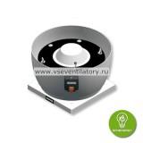 Вентилятор крышный Soler Palau CRVB/4-315 ECOWATT BASIC
