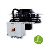 Вентилятор крышный Soler Palau CTB/4-1300/315 ECOWATT