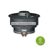 Вентилятор крышный Soler Palau CTB/4-1300/315 ECOWATT BASIC