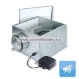 Вентилятор центробежный в корпусе Soler Palau CVB-1100/250