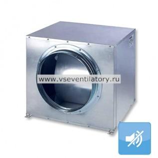 Вентилятор центробежный в корпусе Soler Palau CVT-380/380 N 2200W EXPORT