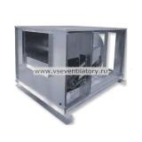 Вентилятор центробежный в корпусе Soler Palau CVHN-10/10