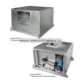 Вентилятор центробежный в корпусе Soler Palau CVHT-10/10
