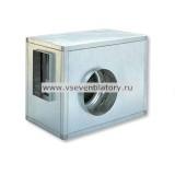 Вентилятор центробежный в корпусе Soler Palau CVST 25/13