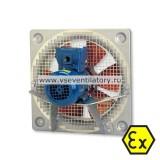 Вентилятор осевой Soler Palau HDB/4-315