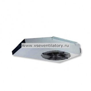 Вентилятор струйный Soler Palau IFHT/4/8-50N-C