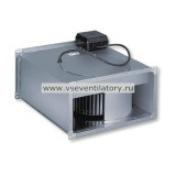 Вентилятор канальный прямоугольный Soler Palau ILT/4-200
