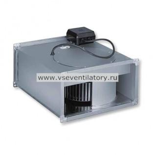 Вентилятор канальный прямоугольный Soler Palau ILB/4-225