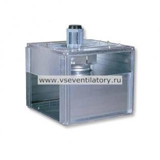 Вентилятор канальный прямоугольный Soler Palau ILHT/4-060