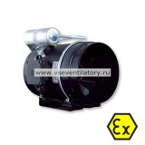 Вентилятор канальный круглый Soler Palau TD-800/200 ATEX