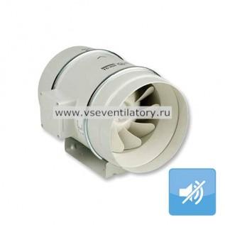 Вентилятор канальный круглый Soler Palau TD-160/100 N SILENT